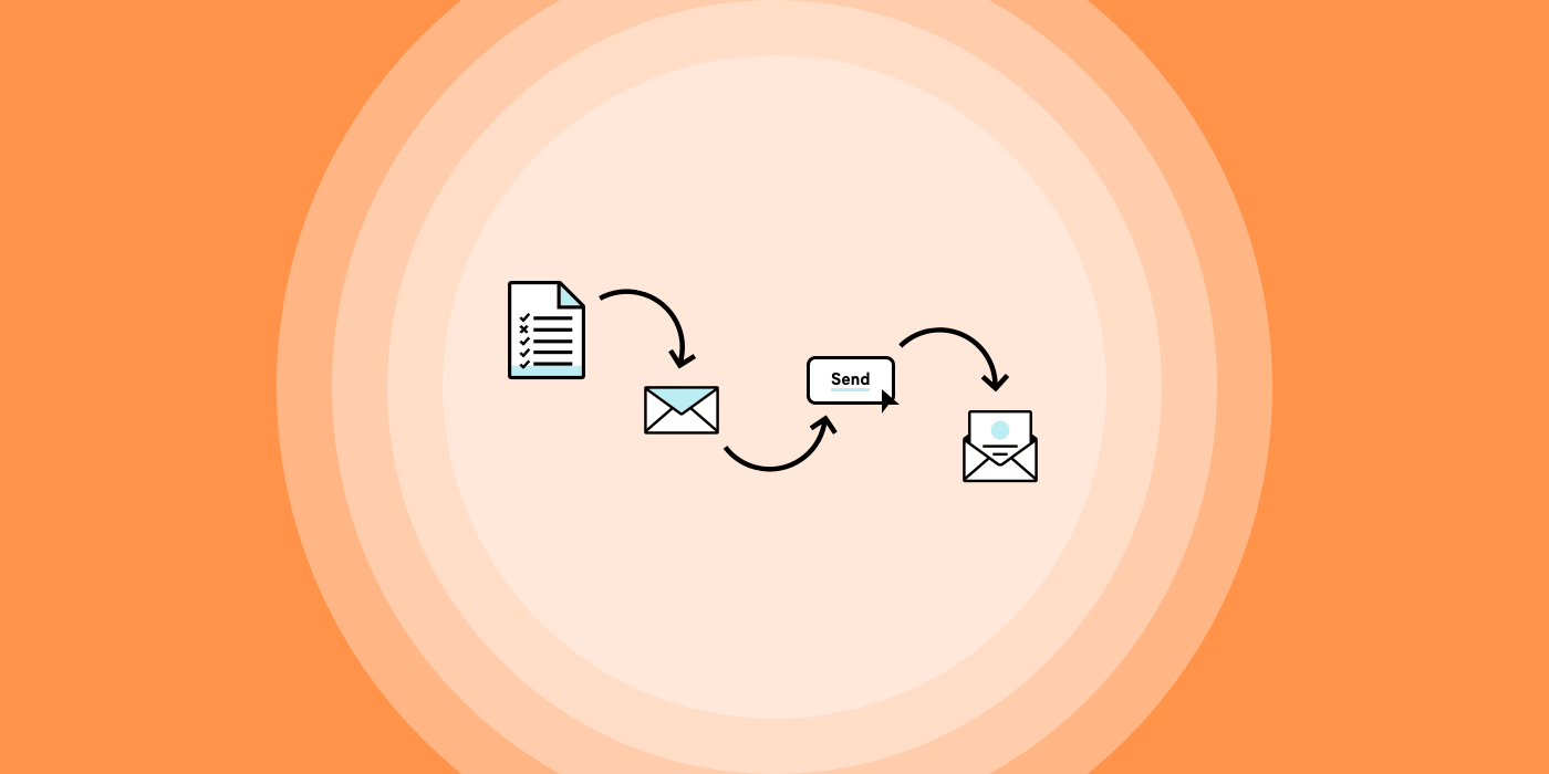 Sending Great Email Marketing Campaigns, Step by Step