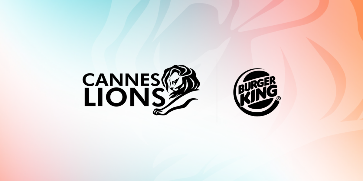 Braze Customer Burger King Wins the Titanium Lion at Cannes Lions 2019