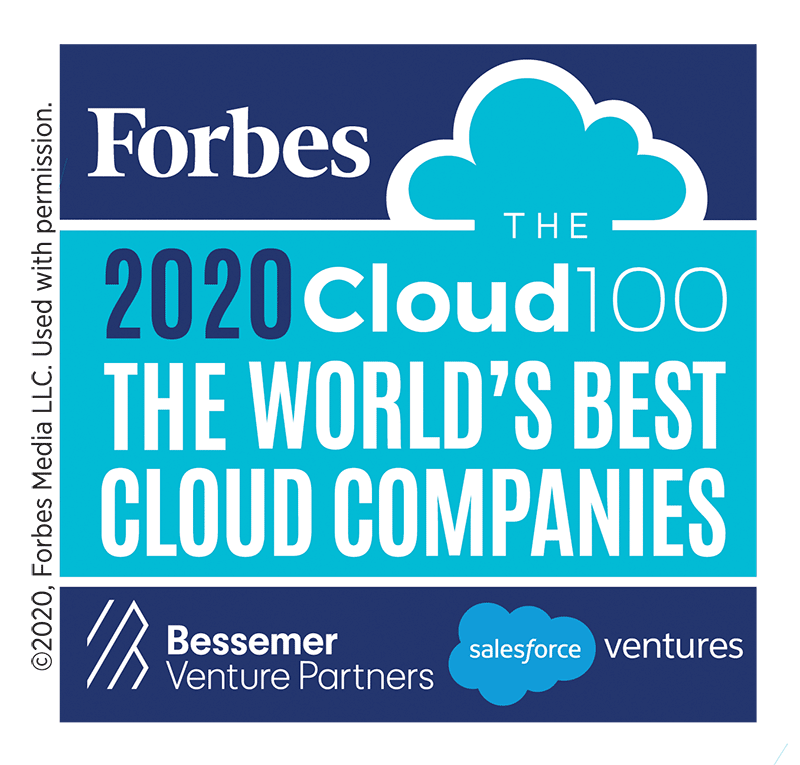 Forbes Cloud 2020